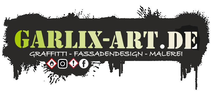 Garlix Art Onlineshop